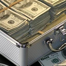 making-money online